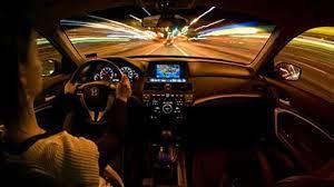 Kinh nghiệm lái xe vào ban đêm – phần 1