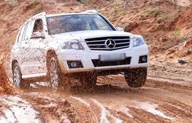 Kinh nghiệm lái xe qua đoạn đường bùn lầy